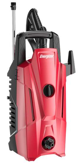 Energizer USA Brand High-Quality Pressure Car Washer