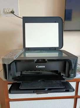 Cannon Printer E500 New