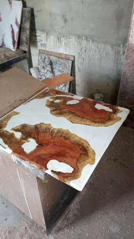 Hand made customized Coffee tables