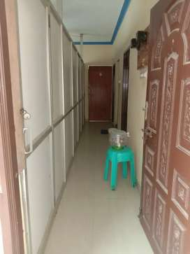 Three floor building suitable for office,hostel, and lodge