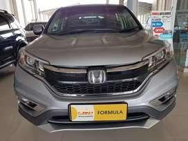 Honda CRV 2.4 prestige at 2016 Abu2 Dp Ringan