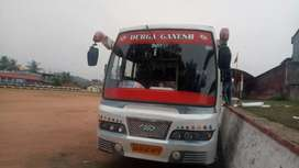 21 seater bus tourist permit good condition fresh tyre