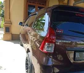 Di Jual mobil Avanza matic silahkan di cek
