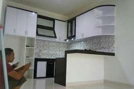 Kichenset dapur minimalis BL8