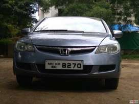 Honda Civic 1.8S MT, 2007, Petrol