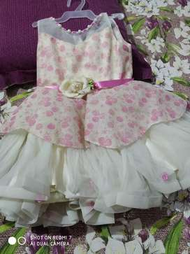 Baby girl dresses and shoes