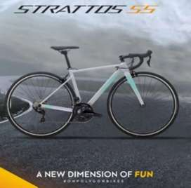 Polygon Strattos S5 2022