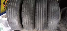195/65/R15 Michelin tubeless tyre 4