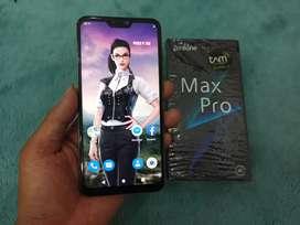 Asus max pro m2 4/64gb