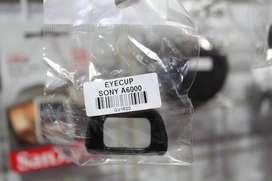 Ready Eye Cap Sony A6000 BARU