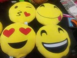 Soft toys Imported Smiley Emojis Pillows