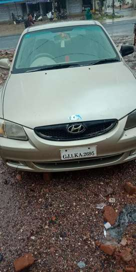 Cng and petrol very good condition
