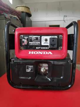 Brand New Generator not used single time.