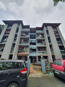 1BHK for Rent at Waghbil, Thane