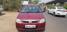 Mahindra Verito 1.5 D4 BSIV, 2013, Diesel