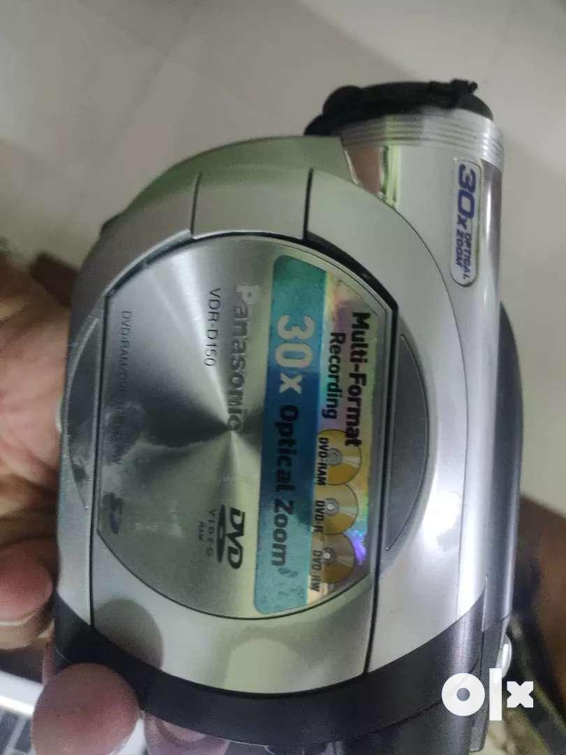 Panasonic VDR 150 0