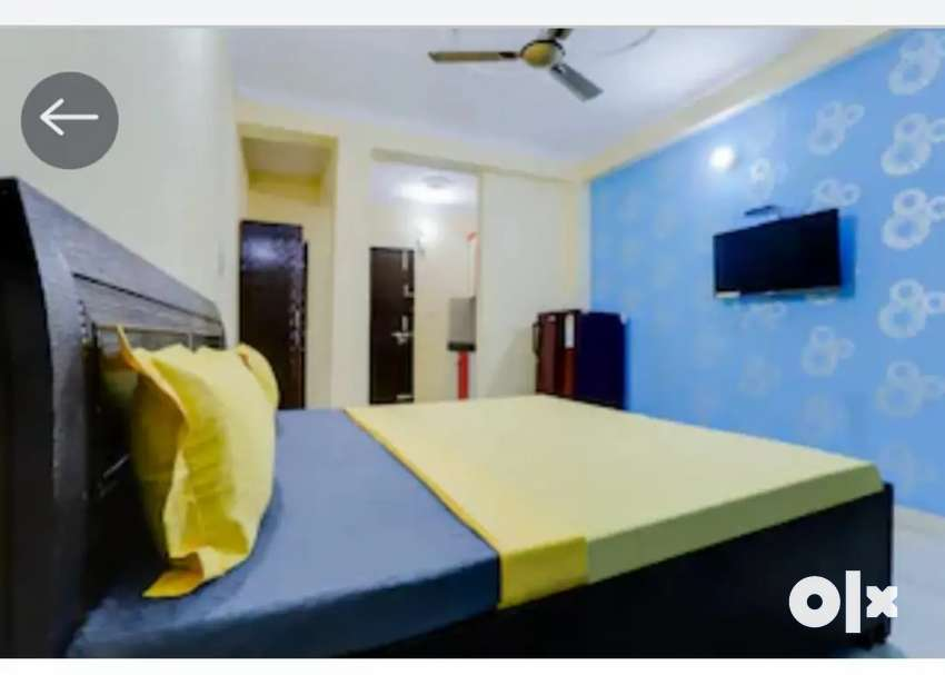 FULLY FURNISHED GUEST HOUSE WITH ATTACH BATHROOM,KITCHEN 0