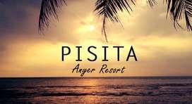 DIsewakan Harian Vila Pribadi di Pisita Anyer Resort