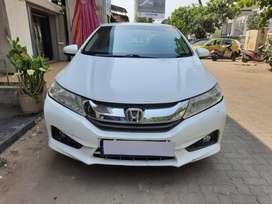Honda City 2014-2015 V MT, 2014, Petrol