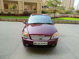 Tata Indigo Cs CS GLX, 2011, Petrol