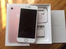 Monday deal on Iphone 7 with best prices and warranty(Refurbished)  No
