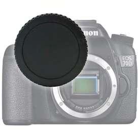Body Cap Canon Polos for Canon DSLR or SLR Analog