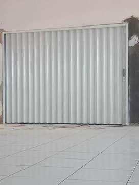 Jual rolling door folding gate balkon etalase