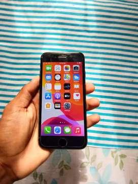 IPhone 7 128gb storage