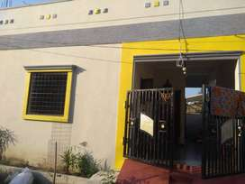 1 BHK INDEPENDENT HOUSE AT BAJAJ ELECTRONICS MEDIPALLI HOUSE FOR SALE