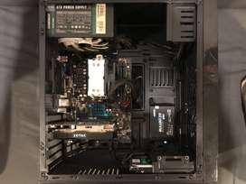PC Gaming or Rakitan AMD VGA Nvidia GTX 1050