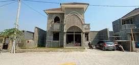 Dijual rumah syariah ready stock siap huni