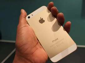 new iPhone 5s