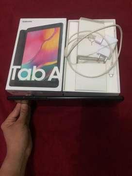 Samsung TAB A8 Second berkualitas