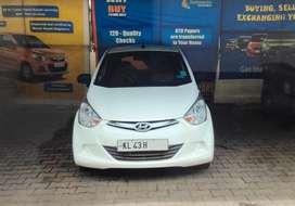 Hyundai Eon D-Lite +, 2015, Petrol