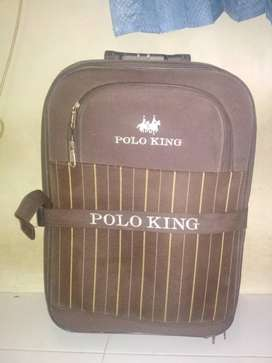 Koper polo king