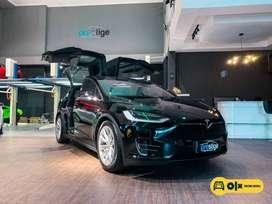 [Mobil Baru]  Tesla Model X Long Range 2020