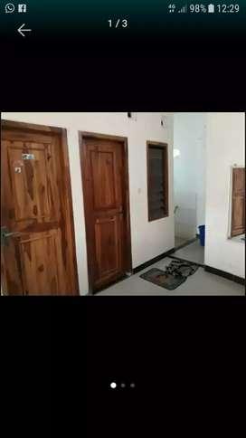 Dijual rumah kost beserta isinya, lokasi dekat IAIN Salatiga +/- 400m
