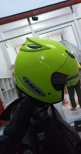 Helm MODEL INK. Murah