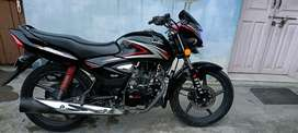 Honda CB Shine with first party insurance