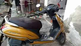 My selling bike