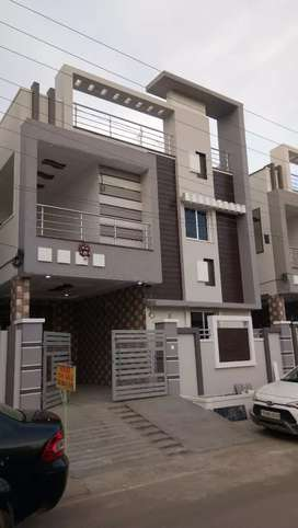 Yapral new 4 bhk house for sell