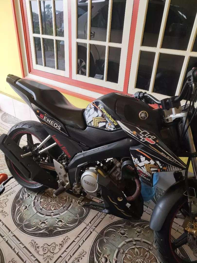 Yamaha vixion tahun 2013 0