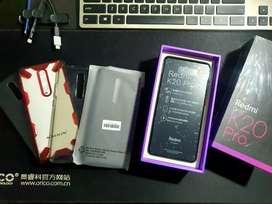 Case Xiaomi Redmi K20 PRO