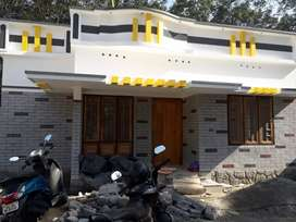 TVM 4CENT Thirumala Peyad near New.house for sale