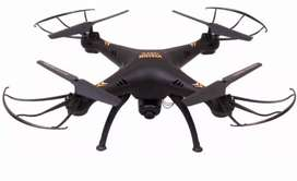 Sirius Toys drone D635