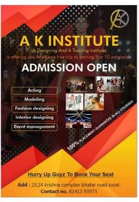 A K Institute