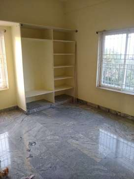 3BHK, 2BA Flat for rent