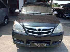 Toyota Avanza G MT 2008 #dp murah