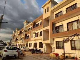 3BHK  LUXURIOUS READY TO SHIFT FLATS IN MOHALI