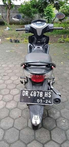 Supra X 125 cw fi
